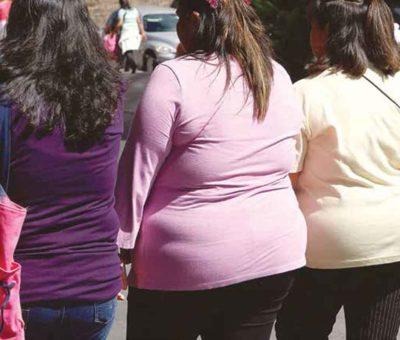 Etiquetado de alimentos bajaría en cinco años 1.3 millones de casos de obesidad en México