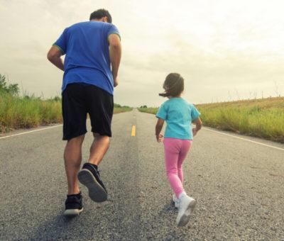 PrevenIMSS brinda orientación para que los papás tengan una vida saludable