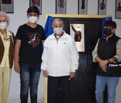 Ingresa Anacleto Yáñez González al Salón de la Fama del Deporte Celayense