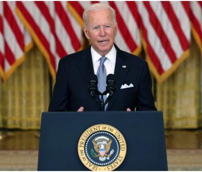 Mandatario estadounidense recortará impuestos a familias de clase media
