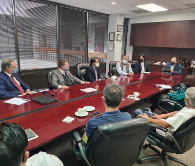 Guanajuato cuenta con gran potencial para la atracción de eventos de talla de internacional e inversiones de origen norteamericano
