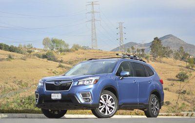 Informa Profeco de llamado a revisión para autos Suzuki, Subaru y Volkswagen