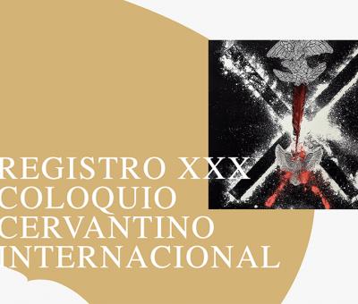 XXX Coloquio Cervantino Internacional