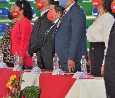 Gobierno Estatal apoya con acciones sociales a Romita