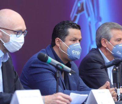 Presentan la ITM 2021, la cuna mundial de la industria 4.0 en América Latina