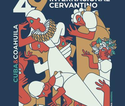 Arranca el 49 Festival Internacional Cervantino