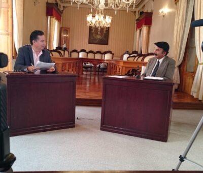 Guanajuato Capital y Montreal Canadá firman convenio de colaboración