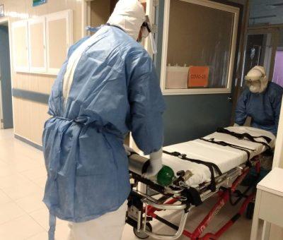Rompe récord el Hospital General León en cirugías