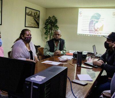 Realizan consulta ciudadana para obras prioritarias en comunidades de Cortazar